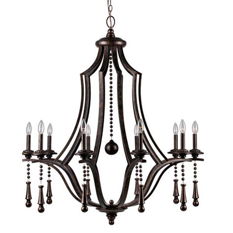 crystorama crystorama parson  light english bronze