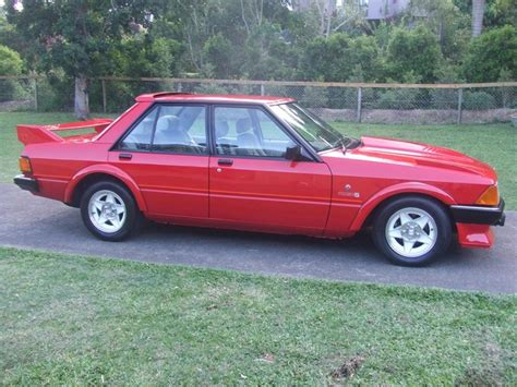 ford phase 5 ford falcon phase 5 1981 today s tempter