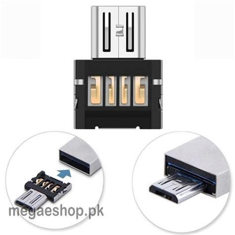 Mini Otg mini usb 2 0 micro usb otg converter adapter buy in pakistan