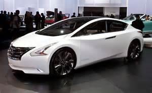 Future Nissan Cars Next Generation 2015 Nissan Maxima Autos Post