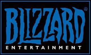 Blizzard Entertainment Publisher And Developer Company Logos Hd