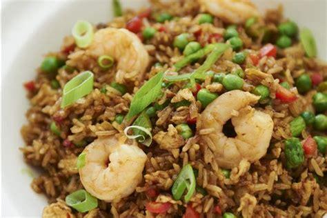 membuat nasi goreng ala chinese food resep cara membuatnasi goreng chinese food inforesepku com