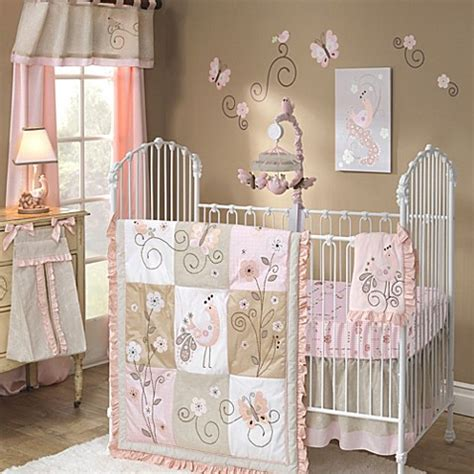 lamb crib bedding lambs ivy 174 fawn crib bedding collection bed bath beyond
