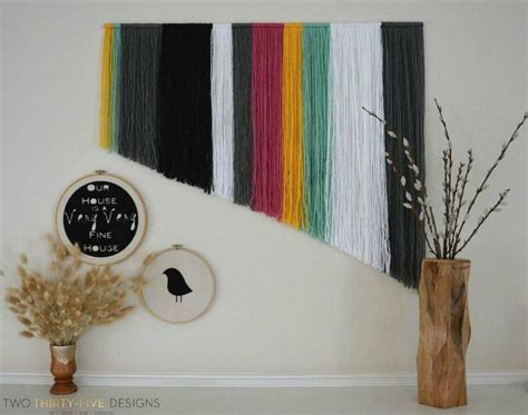 13 Low Budget Ways To Decorate Your Living Room Walls Ways To Decorate Your Walls