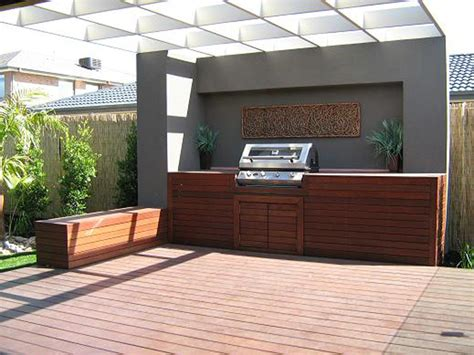 Outdoor Kitchen Cabinets Melbourne Latest News Timber Decking News Decks Gold Coast