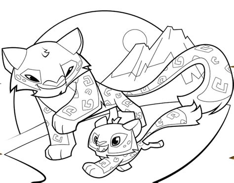 coloring page arctic wolf coloring pages of animal jam arctic wolf coloring pages