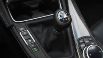 Bmw With Manual Transmission Bmw Keep The Manuals