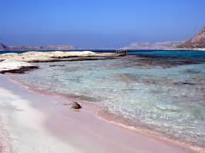 Beaches With Pink Sand Top 5 Most Beautiful Beaches In The World Wanderer Guides