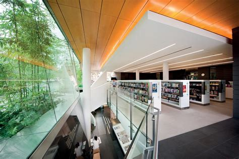 design surry hills surry hills library lighting design more with less