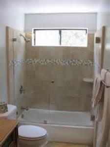 frameless tub enclosures