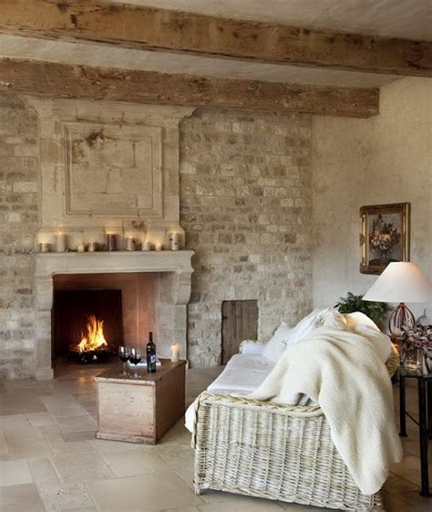 Rustic Walls And Ceilings by Our Inspired Home Rustic Ceiling Beams World