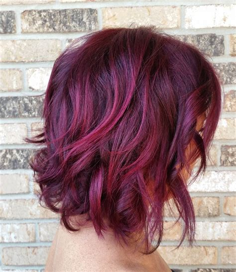 violet hair color 50 bewitching violet hair color ideas magical