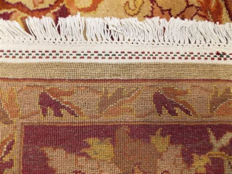 how to buy a rug the difference between made and machine made rugs