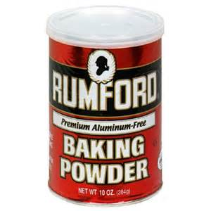 how to substitute baking soda for baking powder baking naturally