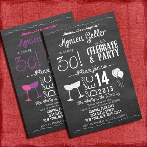free 50th birthday invitations printable 8 best images of 40th birthday invitations printable birthday