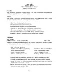 Hvac Estimator Sle Resume by Hvac Estimator Cover Letter Malignant Fibrous Histiocytoma