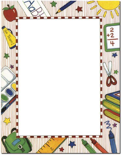 education themed borders school theme border borders pinterest school themes