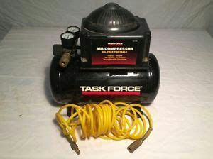 task 2 gallon air compressor general in sultan wa
