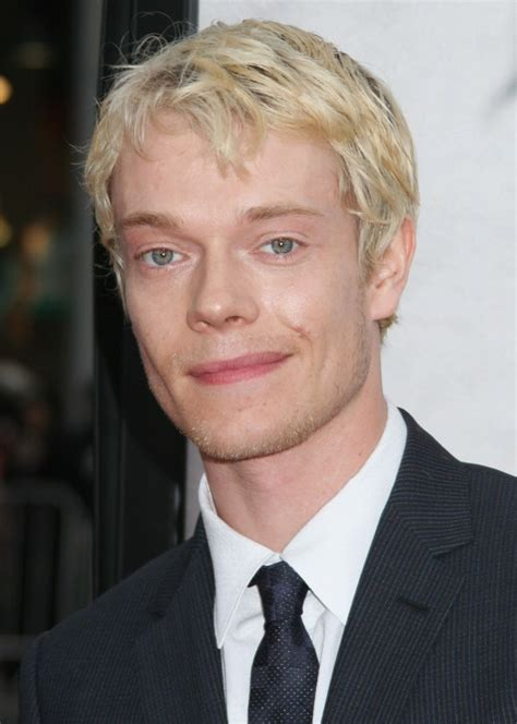 Allen Alfie by Alfie Allen Picture 4 Premiere Of The Third Season Of