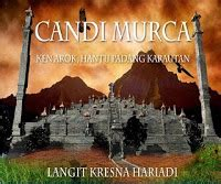 Buku Sastra Balai Pustaka Barmin Misteri Wadasmerah candi murca ken arok hantu padang karautan buku gratis