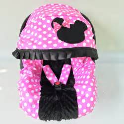 mickey and minnie seat covers minnie mouse car seat cover 7368