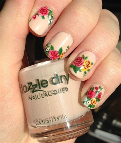 u 241 as decoradas las mejores ideas para tu manicura las 25 mejores ideas sobre u 241 as decoradas con flores en
