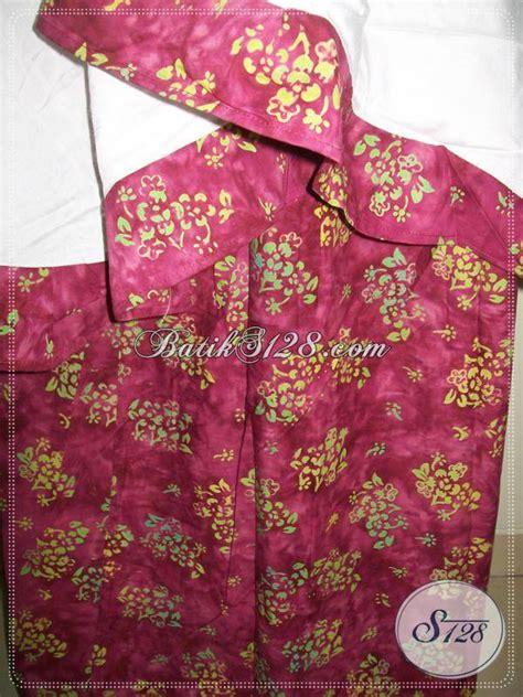 Mukena Motif Cantik mukena batik cantik motif bunga toko mukena batik murah di