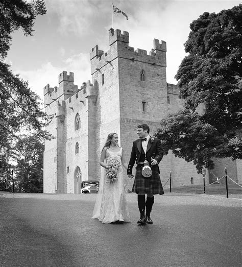 Castles Weddings   Venues and Packages for weddings in the