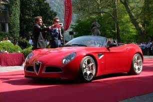Where Is Alfa Romeo Made World Car Wallpapers 2011 Alfa Romeo 8c