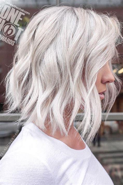 colores para pelo los colores de pelo que triunfar 225 n en primavera verano 2019
