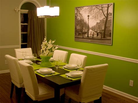 lime green room spice up your dining room with stylish slipcovers living