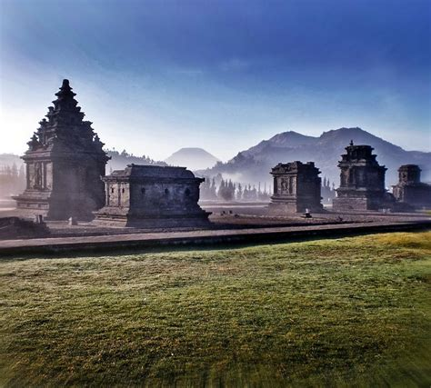 Reservasi Dieng Travel trip to dieng with happy c indonesia paket manja 550k