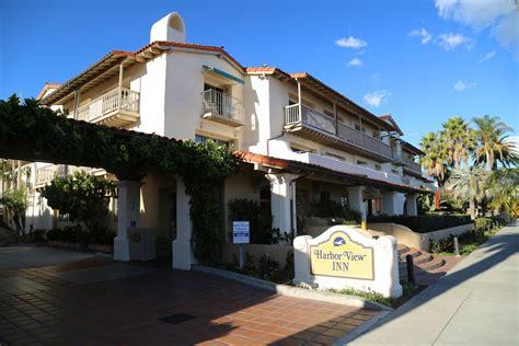 harbour view inn santa barbara guides santa barbara ca hotels lodging dave s