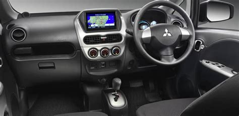 I Miev Interior by 2017 Mitsubishi I Miev Review Specs And Release Date