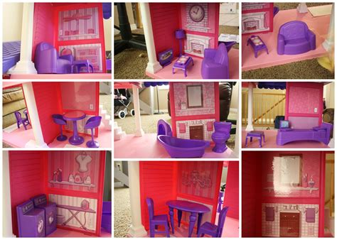 fashion doll houses fashion delightful dollhouse and fashion doll coupe from american plastic toys review