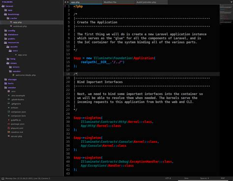 sublime text 3 orange theme material nil插件 sublime插件 sublime 中文插件搜寻网 addonhunt