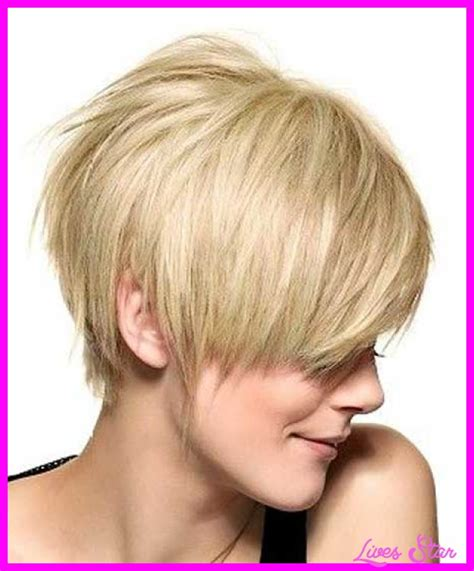 would an inverted bob haircut work for with thin hair super short inverted bob haircut livesstar com