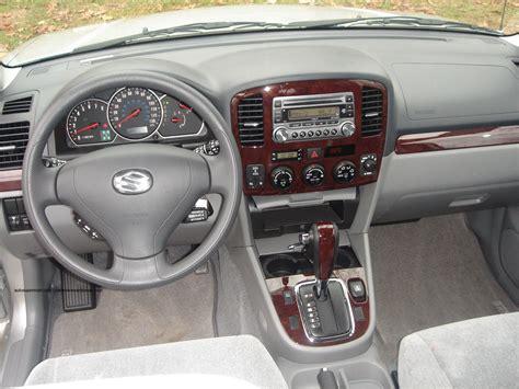 2005 Suzuki Xl7 Tire Size 2006 Suzuki Xl 7 Vin Js3tx92v864102798 Autodetective