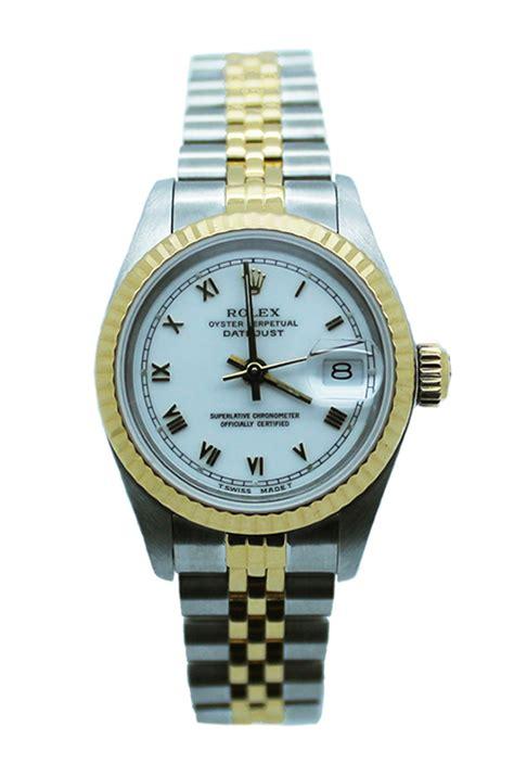 Rolex Suprem 1 datejust 69173 supreme watches luxury watches for sale in hatton garden