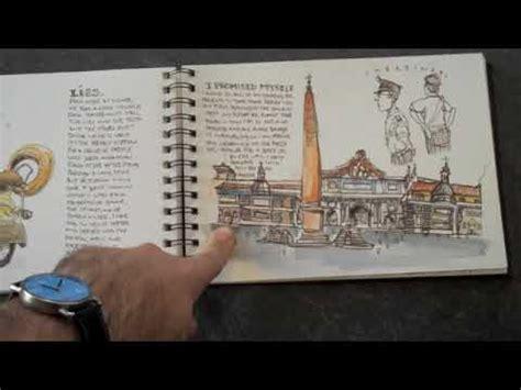 sketchbook rome rome sketchbook