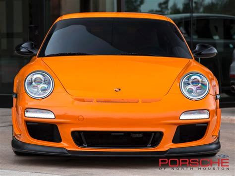 orange car color names 2011 porsche 911 gt3 rs in a paint to sle orange rare