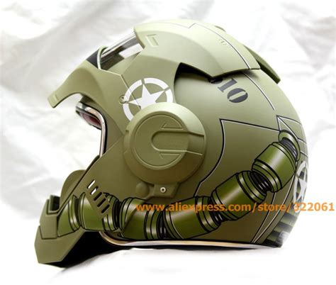 Protos Helm Aufkleber by New Arrivalmasei Vert Zaku Us Army Stormtrooper 610 Moto