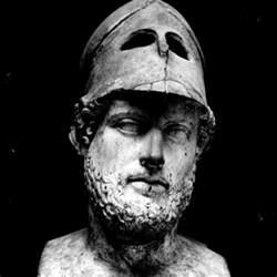 pericles general biography com