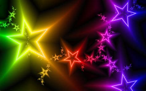 colorful wallpaper with stars 1920x1200 bright stars colorful desktop pc and mac wallpaper