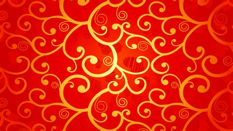 chinese pattern hd red chinese wallpaper designs 15 of 20 with gold floral