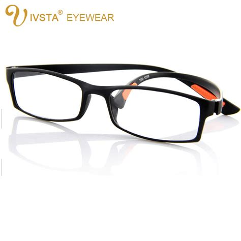 ivsta tr90 웃 유 plastic titanium reading glasses