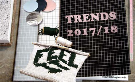 Trendfarben 2017 Wohnen by Wohntrends Trendagentur Gabriela Kaiser