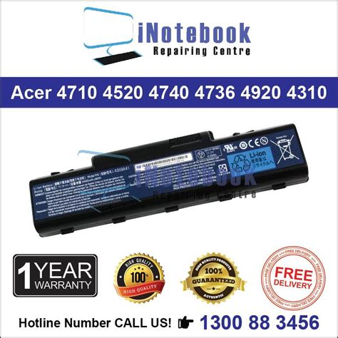 Baterai Ori Acer Aspire 4736 4710 4740 4520 4530 4535 4720 4731 acer 4710 4715 4736 4740 4310 4315 end 12 23 2017 5 15 pm