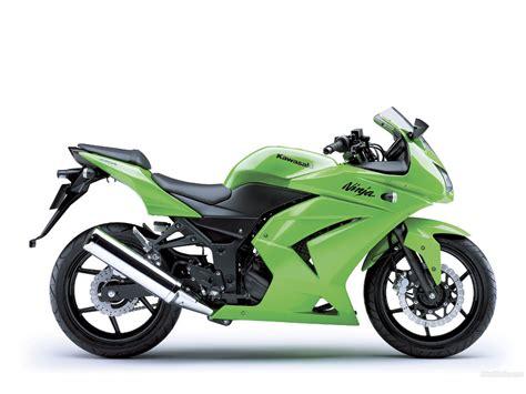 Kawasaki 250 Cc by Motorcycle Performance 2010 Kawasaki 250 Cc