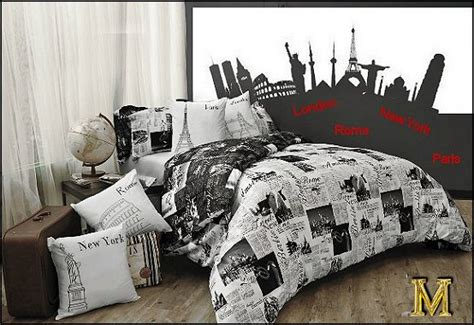 new york themed bedroom decor decorating theme bedrooms maries manor travel theme